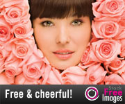 Free & Cheerful images